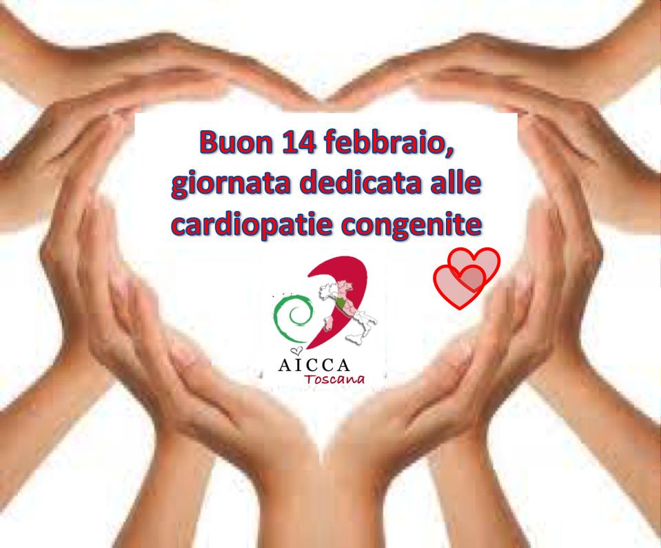 Incontro online in partnership con FTGM in occasione della giornata mondiale di sensiblizzazione sulle cardiopatie congenite.